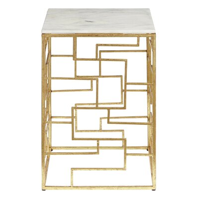 Vannesa Accent Table