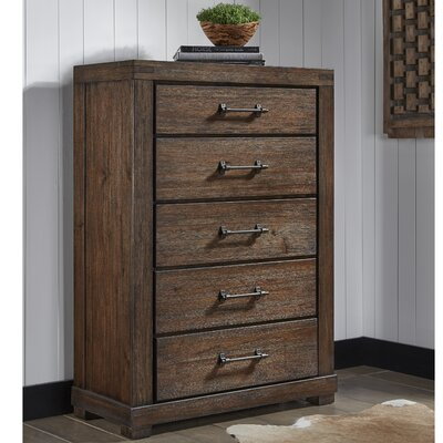 Wyckoff 5 Drawer Chest
