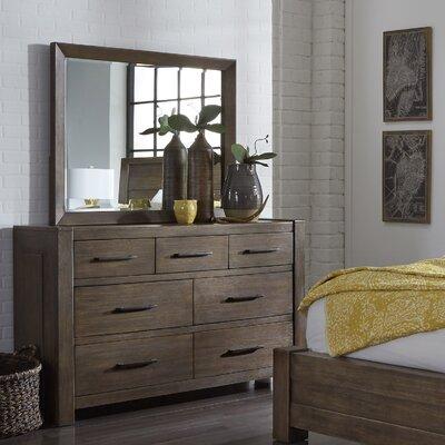 Fiorella 7 Drawer Dresser