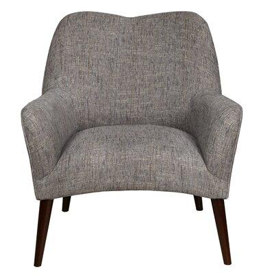 Fedler Modern Armchair