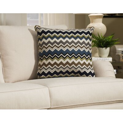 Shoemaker Throw Pillow