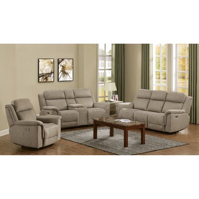 Rotman Configurable Living Room Set