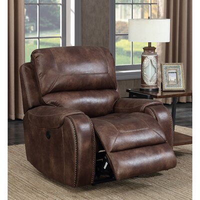 Jaymie Power Recline Recliner
