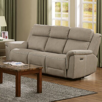 Rotman Power Reclining Sofa