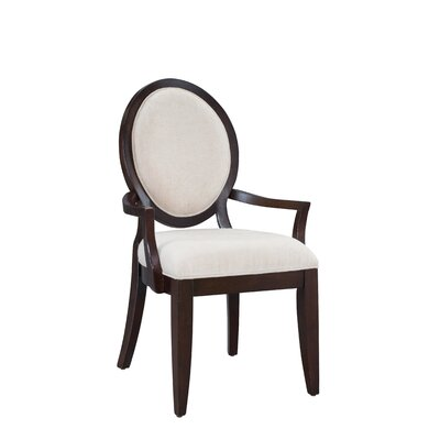 Picture of Pulaski Plaza Square Arm Chair (Set of 2) in Large Size