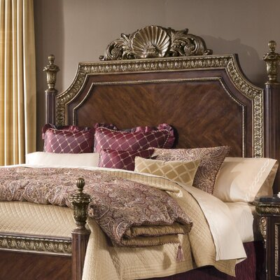 Pulaski Del Corto Four Poster Bedroom Collection | Wayfair