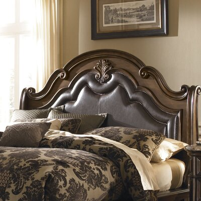 Courtland Panel Headboard Size: California King