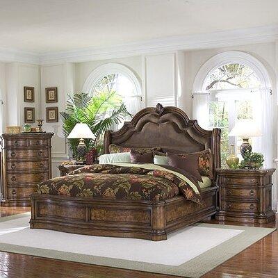 san mateo bedroom set pulaski furniture. low price pulaski san mateo wingback bedroom collection set furniture