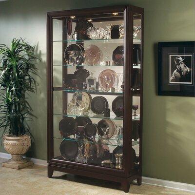 Nancy Standard Curio Cabinet