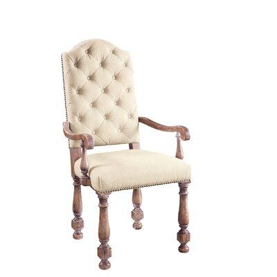 Hobart Amethea Dione Arm Chair