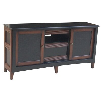 Entertainment Console Cabinet