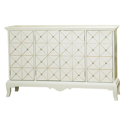Musson 4 Door Sideboard