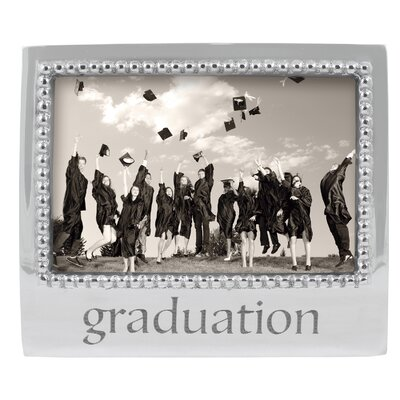"Statements ""Graduation"" Picture Frame"
