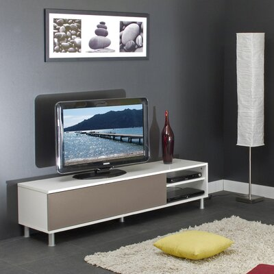 "TV Stand for TVs up to 46"" at Wayfair"