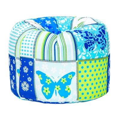 Butterfly Bean Bag Chair