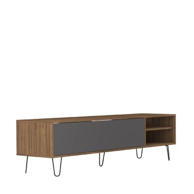 """Aero TV Stand for TVs up to 64"""" at Wayfair"""