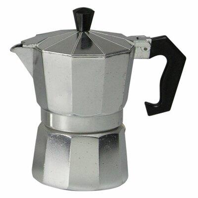 Espresso Maker Size: 0.63 Cups EM00327