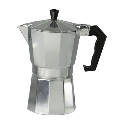 Espresso Maker Size: 0.85 Cups EM00328