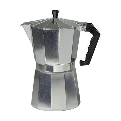 Espresso Maker Size: 1.27 Cups EM00209