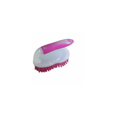 Scrub Brush Color: Pink