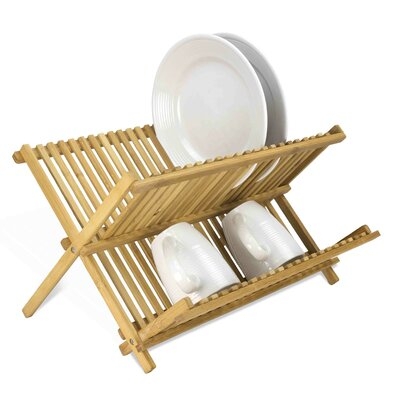 Foldable Dish Drainer