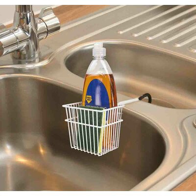 Sponge and Soap Holder Sink Caddy