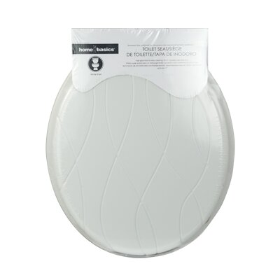 Round Toilet Seat Cover