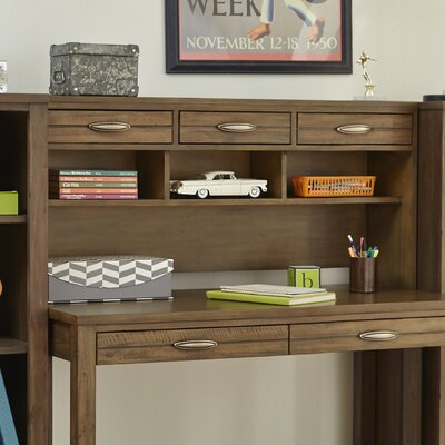 Logan 22 H x 48 W Desk Hutch