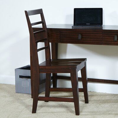Cameron Solid Wood Dining Chair