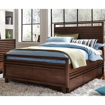 Schuster Complete Bed Size: Full