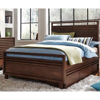 Schuster Complete Bed Size: Queen