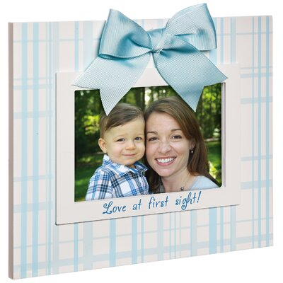 Everyday Wooden Picture Frame