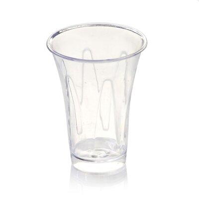 Mini Trumpet Cup (100 Count) RWP0001C