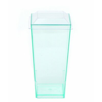 Tall Geometric Cup (100 Count) RWP0046G