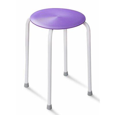 AquaCare Shower Chair Finish: Purple