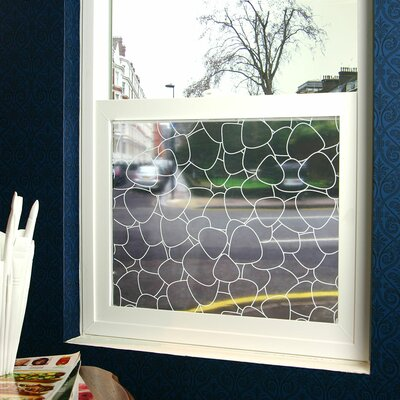 Pebbles Sheer Window Film N1005S