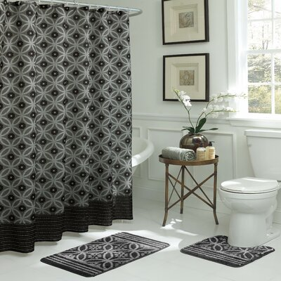 Hartford Shower Curtain Set