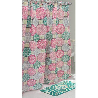 Addison Shower Curtain Set
