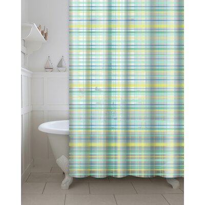 Peva Shower Curtain Set
