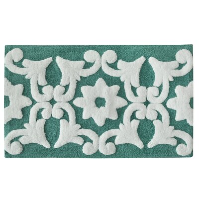 Bali Cotton Bath Mat