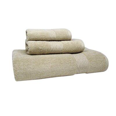 Signature Bath Towel Color: Oyster Grey