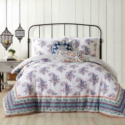 Gemma Comforter Set Size: King
