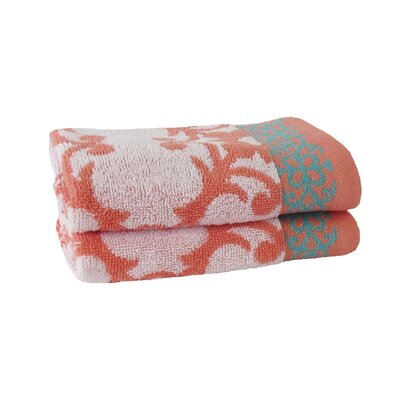 Signature Jacquards Bath Towel