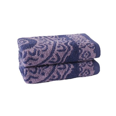 Signature Jacquards Wash Cloth