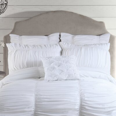 Lulu Reversible Comforter Set