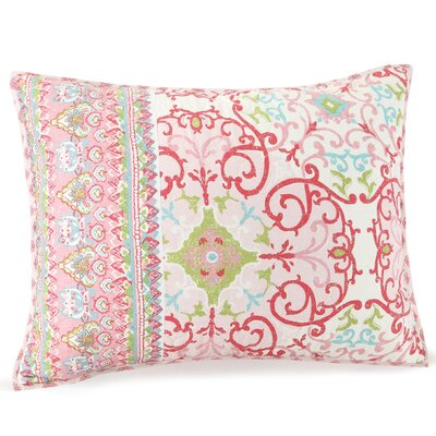 Alila Quilted Sham