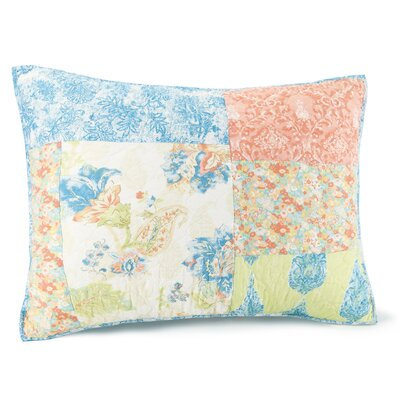 Fiona Quilted Sham