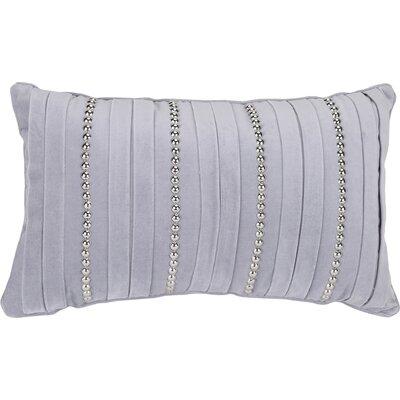 Belinda Velvet Lumbar Pillow
