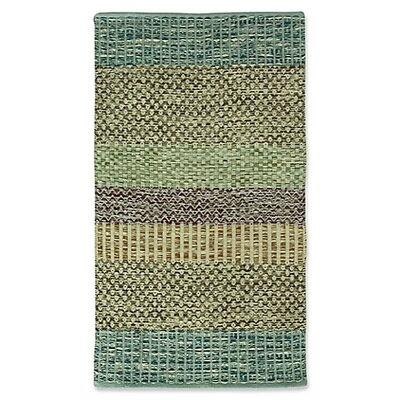Kendall Cotton Beige Area Rug