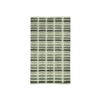 Wynne Cotton Gray Area Rug